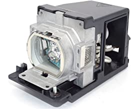 Emazne TLPLW11/PL-121 Projector Replacement Compatible Lamp With Housing For TOSHIBA TLP-XD2000