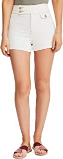 Free People Women's Sammi Retro Shorts