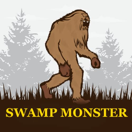 Swamp Monster Sounds & Swamp Monster Calls Hunting - Scary Sounds!