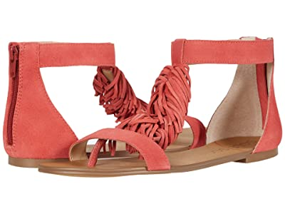 SOLE / SOCIETY Koa (Coral Reef) Women