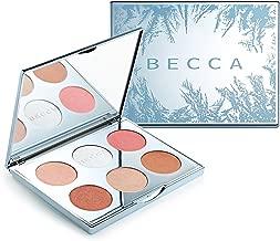 Best becca ski glow palette Reviews
