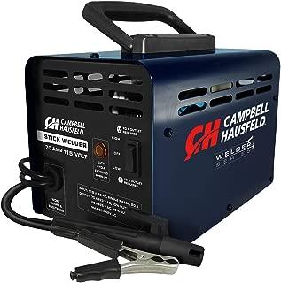 Best campbell hausfeld welder 70 amp Reviews