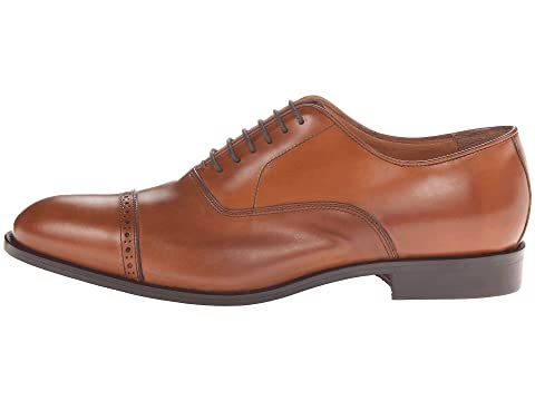 Cap Massimo Toe Bal Matteo 6 BlackBrownTan Eye cpWOT7p