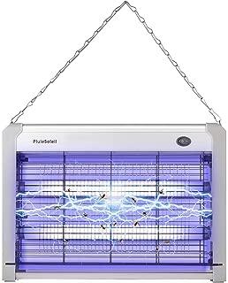 PluieSoleil Lámpara de Mosquitos Anti Mosquitos Electrico