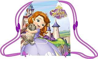 Bolsa mochila de Princesa Sofia