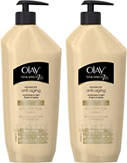 Best olay total effects body lotion Reviews