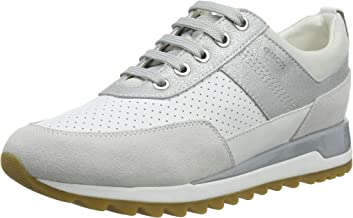 Geox D Tabelya B, Zapatillas para Mujer