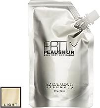 Prtty Peaushun Skin Tight Body Lotion 236ml/8oz Light