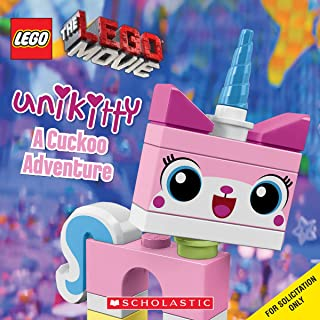 Unikitty: A Cuckoo Adventure (LEGO: The LEGO Movie)