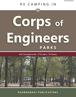 Best army corps of engineers campgrounds Reviews