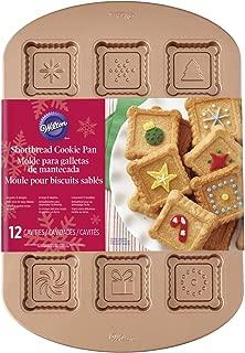 Best shortbread cookie mold Reviews