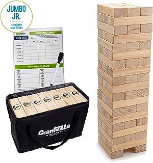 Best giant wooden blocks Reviews
