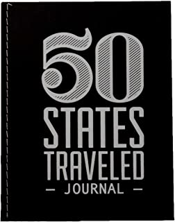 Best 50 states journal Reviews