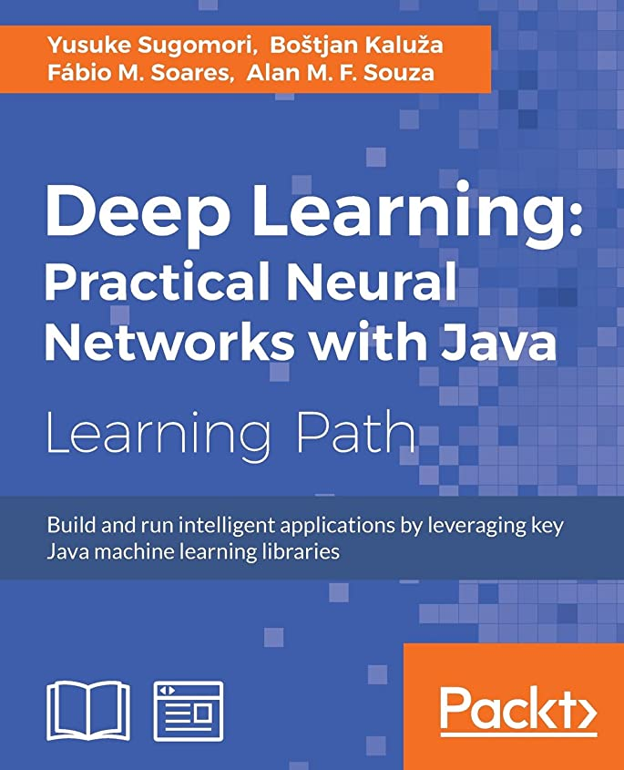 抽出劇場直径Deep Learning: Practical Neural Networks with Java