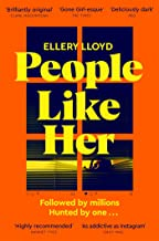 People Like Her: A Richard and Judy Summer 2021 Book Club Pick