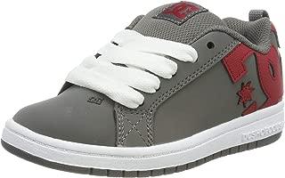 Pure Se Shoes for Boys Chaussures de Skateboard gar/çon DC Shoes DCSHI