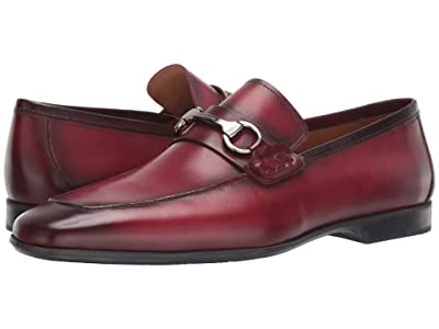 Magnanni Rafa II (Red) Men
