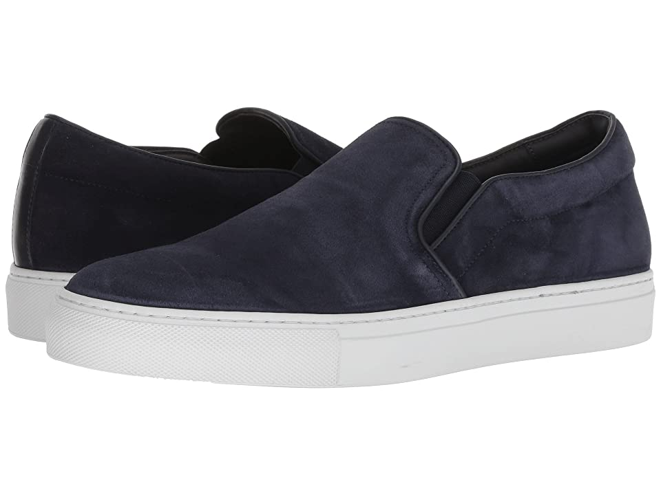 To Boot New York Lyndon (Blue Suede) Men