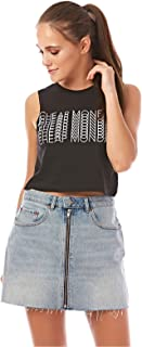 Cheap Monday Crop Top for Women