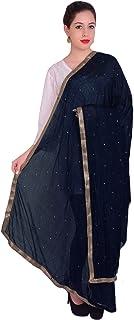 Scarf Indian tradional shawl duppatta chunni stole long scarves