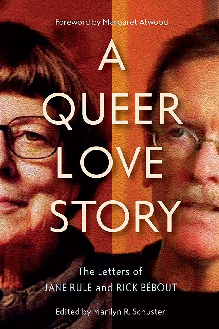 初心者十分防腐剤A Queer Love Story: The Letters of Jane Rule and Rick Bébout (Sexuality Studies) (English Edition)