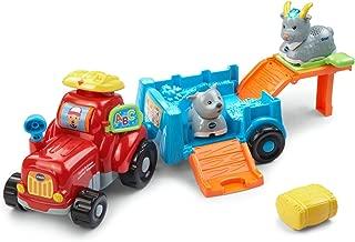 VTech Go! Go! Smart Animals Farm and Learn Tractor