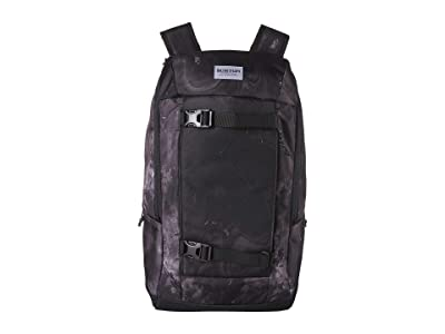 Burton Kilo 2.0 Backpack (Marble Galaxy Print) Backpack Bags