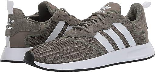 Legacy Green/Footwear White/Core Black