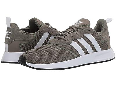 adidas Originals X PLR (Legacy Green/Footwear White/Core Black) Men