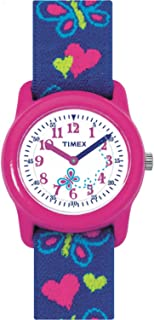 heart pink watch