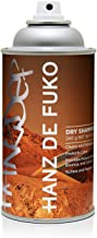 Hanz de Fuko Premium Hair Styling Dry Shampoo (8oz) Refreshes Hair and Adds Matte Texture