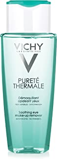 Vichy Pureté Thermale Soothing Eye Makeup Remover, 5.1 Fl. Oz.