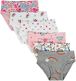 Closecret Kids Series Baby Soft Cotton Panties Little...