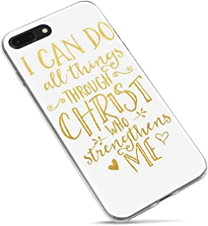 clear bible verse phone cases