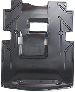 Garage-Pro Front Engine Splash Shield for MERCEDES BENZ E-CLASS 1986-1995 Under Cover (1986-1995 Coupe/Sedan)/(1987-1994 Wagon) W124 Chassis