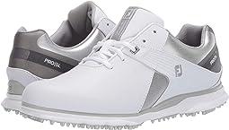 White/Silver/Grey