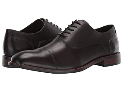 Kenneth Cole Reaction Hammond Lace-Up (Dark Grey) Men
