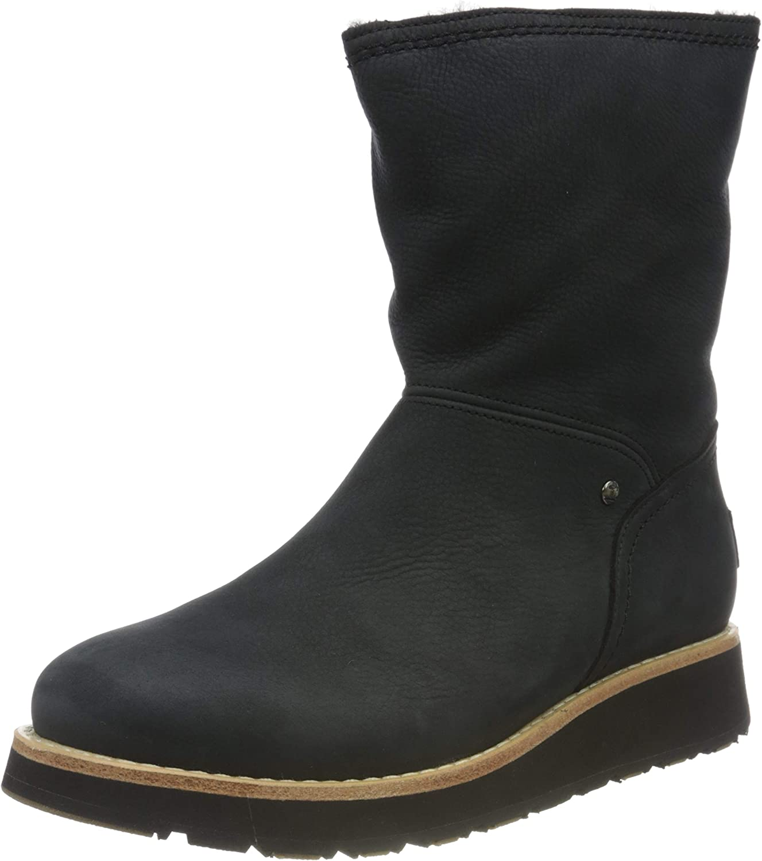 Panama Jack Women's Slouch Mid Calf Boot