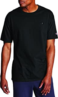 Champion mens Classic Jersey T-shirt Shirt