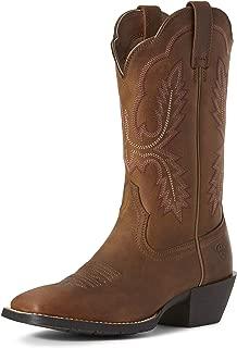 Women's Western Boot