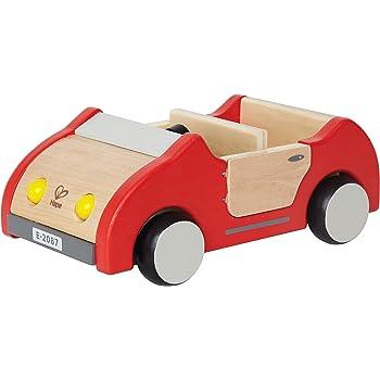 Hape Kid's Hape Family Car
