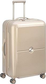 DELSEY Paris Turenne Hand Luggage 65 Centimeters 62 Beige (Oro)