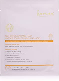 Karuna Age-Defying+ Hand Mask, 1 CT