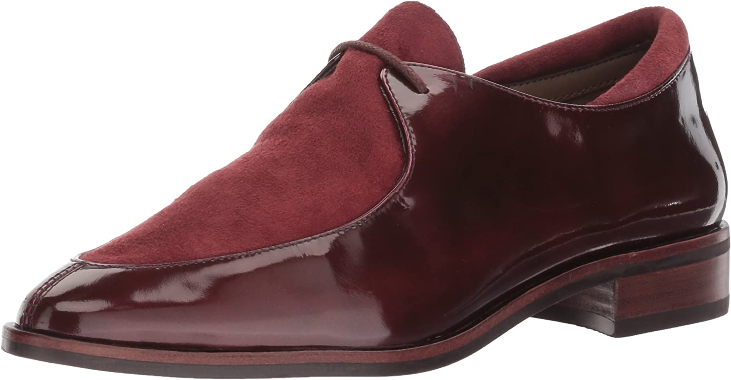 Aerosoles Womens East Village Oxford