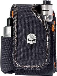 Vape Mod Carrying Bag, Vapor Case For Box Mod, Tank, E-juice, Battery – Best Vape..