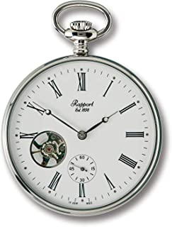 Oxford Series Pocket Watches