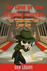 The Case of the Missing Inarian: The Cinnamon Files, Case 1 Kindle Edition