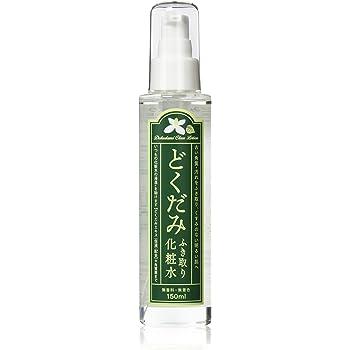 アイケイ どくだみふき取り化粧水 150ml