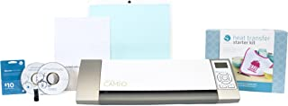 Silhouette Cameo Heat Transfer Starter Kit Bundle