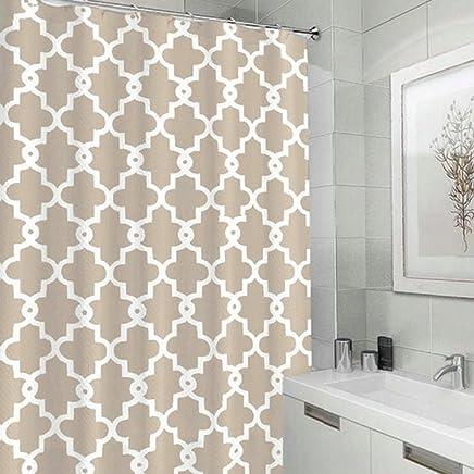 Amazon.fr : rideaux marocain - Salle de bain et WC / Ameublement et ...